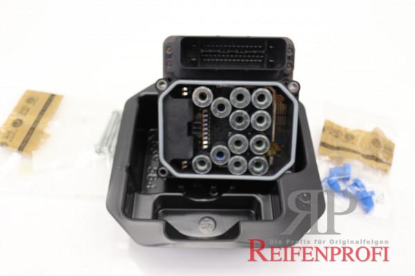 Original Audi A8 S8 4H quattro Reparatur Steuergerät Antiblockiersystem ABS NEU
