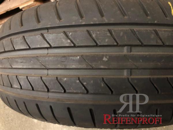 Dunlop Sport Fast Response Sommerreifen 205/55 R16 94H DOT 12 5,5mm Heiß 1433-A