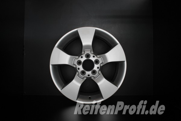 Original Mercedes C-Klasse W204 Einzelfelge A2044013102 17 Zoll 1348-B29