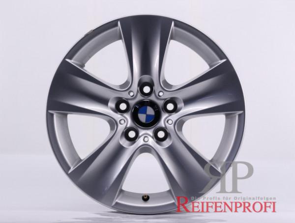 Original BMW 5er F10/11 6er F12/13 6790172 Styl. 327 Einzelfelge 17 Zoll MT77