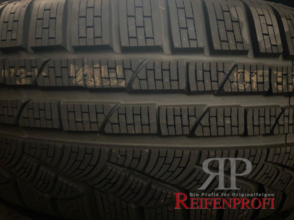 Pirelli Sottozero Winter 210 (S2) AO Winterreifen 235/50 R19 103H DOT 14 NEU 1472-A