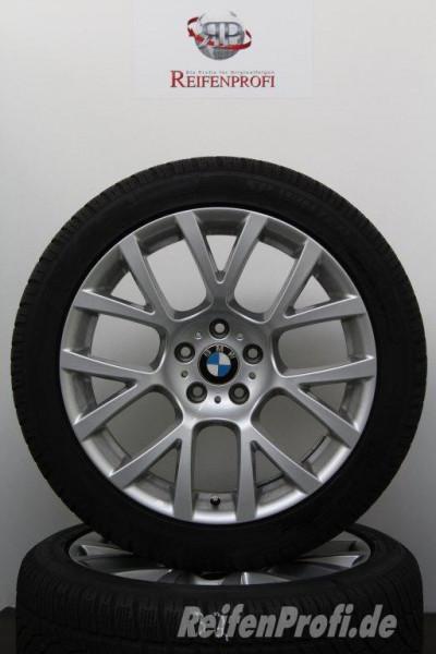 "Original BMW 7er F01 F02 F04 5er F07 Styling 238 Winterräder 6775992 19"" 381-B"