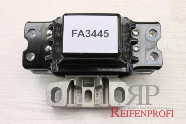 getriebelager getriebehalterung links 3c0199555q original. Black Bedroom Furniture Sets. Home Design Ideas