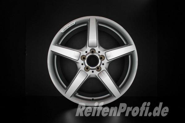 Original Mercedes AMG CLS-Klasse W218 A2184011702 Einzelfelge 19 Zoll PE1395