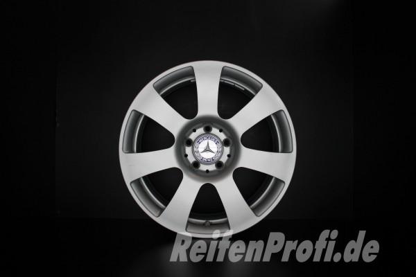 Original Mercedes W221 S-Klasse CL W216 Felgen Satz A2214010202 17 Zoll 884-B3
