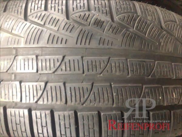 Pirelli Sottozero 240 RFT S4 245/55 R18 100V DOT13 5mm RR5-A