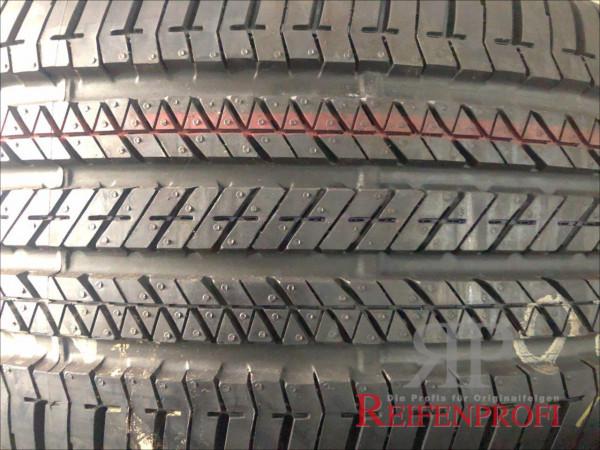 Bridgestone Dueler HL 400 RFT RUNFLAT 245/55 R17 102H DOT 11 NEU RRG-6D