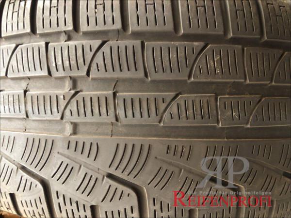 Pirelli Sottozero W240 Serie 2 Winterreifen 245/45 R18 100V DOT 13 3,5mm (RFT) RRG-6C