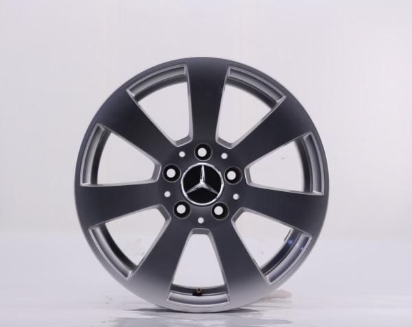 Original Mercedes Benz C-Klasse W204 A2044011162 Einzelfelge 16 Zoll MT175