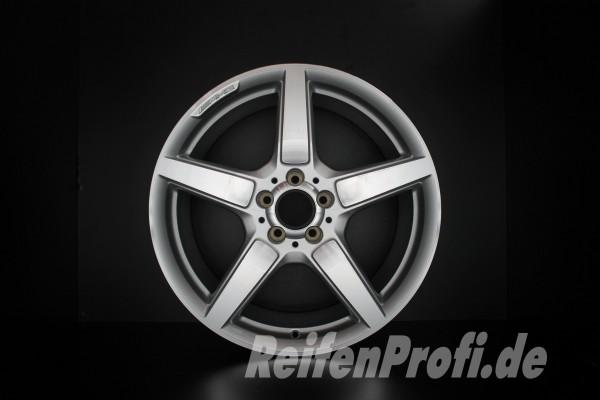 Original Mercedes AMG CLS-Klasse W218 A2184011702 Einzelfelge 19 Zoll PE423 374-B