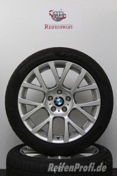 """Original BMW 7er F01 F02 F04 5er F07 Styling 238 Winterräder 6775992 19"""" 1002-C2"""