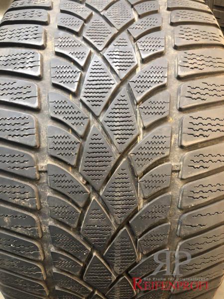Dunlop Winter Sport 3D (R01) Winterreifen 295/30 R19 100W DOT 10 4,5mm FSS RR17-D