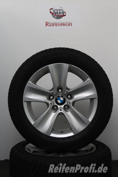 "Original BMW 5er 6er F10 F11 F12 F13 6790172 Styling 327 Winterräder 17"" 218-B"