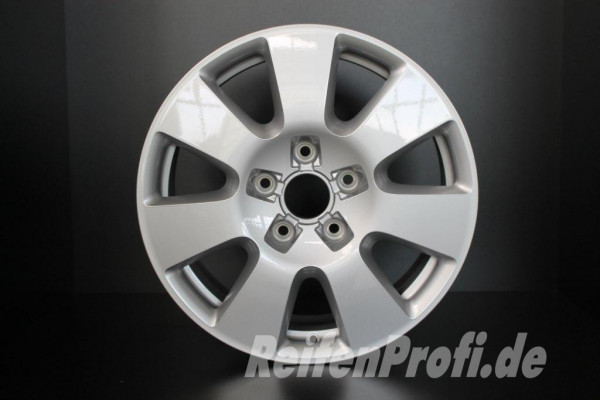 Original Audi Q7 4L V12 TDI Einzelfelge 4L0601025AF 18 Zoll 549-E225