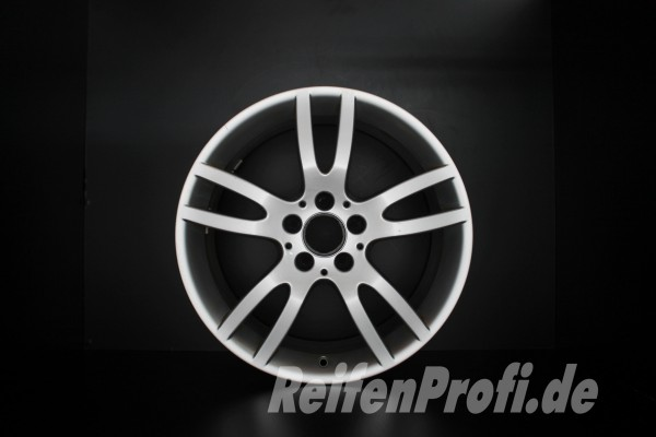 Original Mercedes SL-Klasse W230 A2304012502 Einzelfelge 18 Zoll PE295 378-B