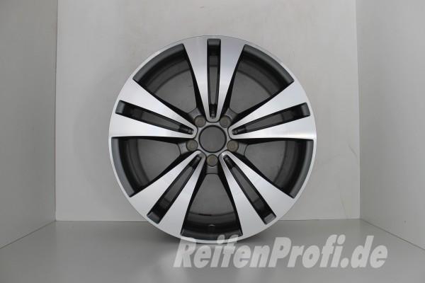 Original Mercedes CLS-Klasse W218 A2184011000 Einzelfelge 19 Zoll PE1023 381-B