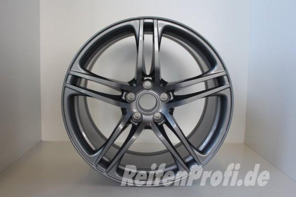 """Orig Audi R8 V8 V10 420 S line Einzelfelge 420601025AH/AD/AF 19"""" 488-C"""