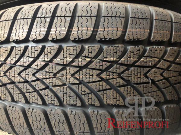 Dunlop Winter Sport 4D 225/50 R17 94 H - F, C, 1, 69dB MFS RUNFLAT DOT 17 NEU 58-A