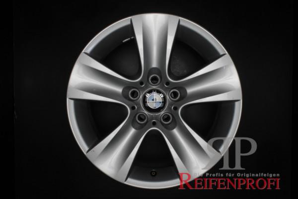 Original BMW 5er 6er F10 F11 F12 F13 6790172 Styling 327 Felgen Satz 17 Zoll 460-B3