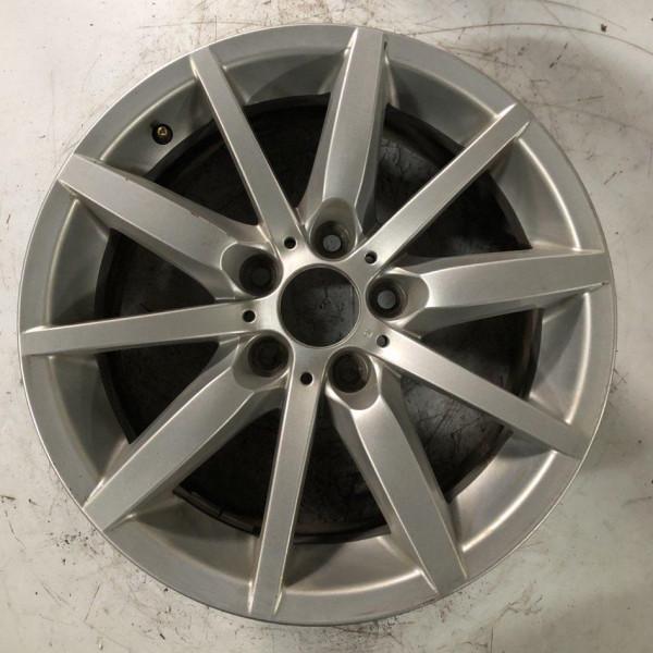 Original BMW 3er E90 E91 6783632 Styling 286 Einzelfelge 17 Zoll N184 385-A