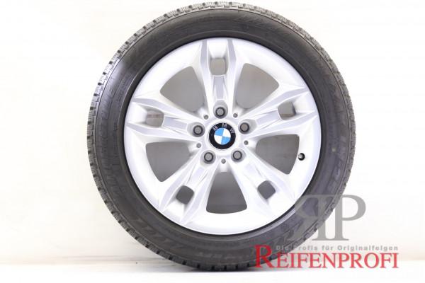 Original BMW X1 E84 Winterräder 6789142-13 Styling 319 17 Zoll 547-C