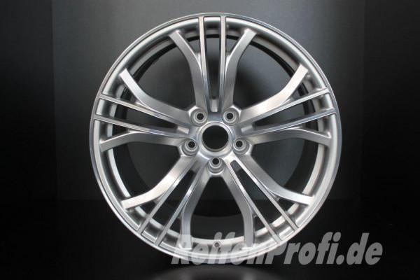 """Orig Audi R8 GT V8 V10 420 S line Einzelfelge 420-BJ/BL/AQ/AS 19"""" NEU 501-C"""