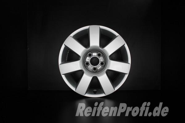 Original Audi TT 8N TTS Coupe Roadster Felgen Satz 8N0601025M 16 Zoll 252-A4