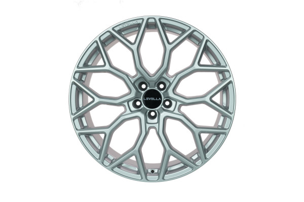 Mercedes-Benz ML 63 AMG 166 21 Zoll LVL FF1 Felgen Satz 9x21 ET45 NEU S