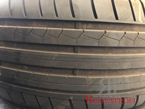 Dunlop Sp Sport Maxx GT Sommerreifen 245/50 R18 100Y DOT 10 5,5mm (RFT) SR27