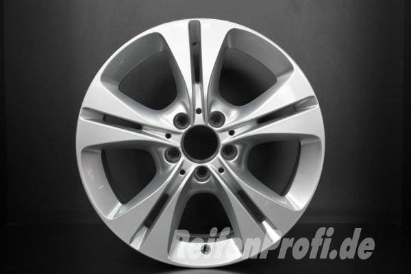 Original Mercedes Benz C-Klasse W205 A2054010500 Einzelfelge 17 Zoll 1056-E7 caa69a08251
