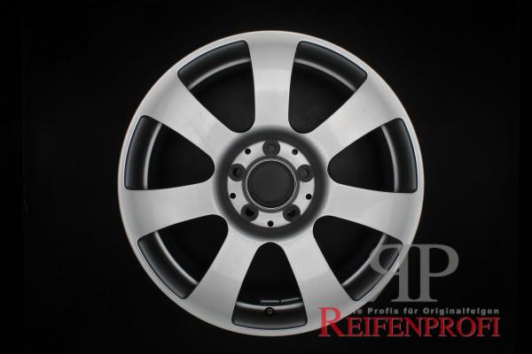 Original Mercedes GLK-Klasse X204 A2044013502 Einzelfelge 17 Zoll R9-E6