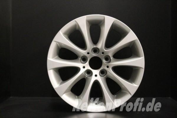 """Original BMW 3er E90 E91 E92 E93 Einzelfelge 6768855 Styling 188 17"""" 570-E629"""
