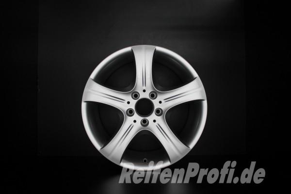 Original Mercedes E-Klasse W207 Einzelfelge A2074012402 17 Zoll PE378 1331-B