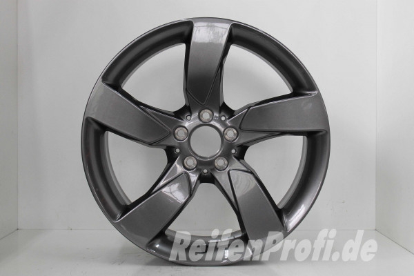 Original Mercedes GLK-Klasse X204 Einzelfelge X2044019302 19 Zoll 486-E2