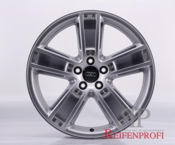 Original Audi Q5 8R 19 Zoll Offraod S Line Einzelfelge 8R0071499A E55 490-C