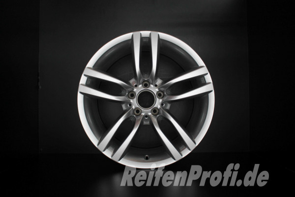 Original Mercedes SL-Klasse W231 A2314011102 Einzelfelge 18 Zoll PE1037