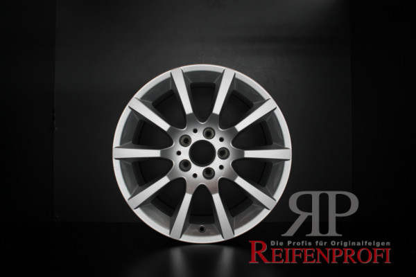 Original Mercedes SLK-Klasse W172 A1724010702 Einzelfelge 17 Zoll PE292 378-B