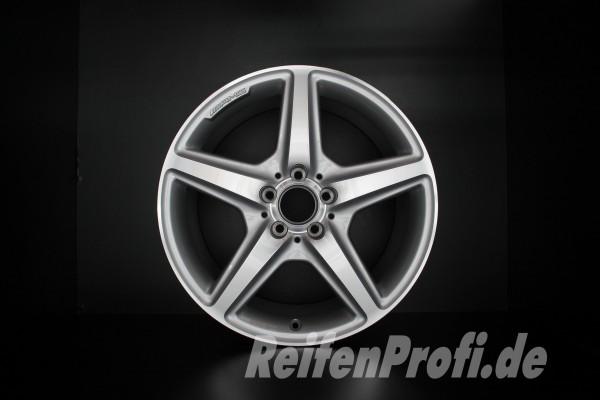 Original Mercedes AMG CLS W218 A2184011502 Einzelfelge 18 Zoll PE706
