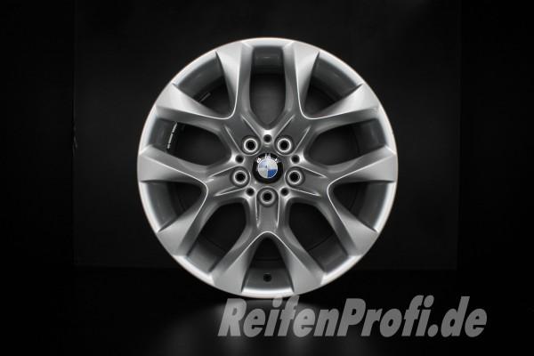 Original BMW X5 E70 6788007 Styling 334 Felgen Satz 19 Zoll 244-D