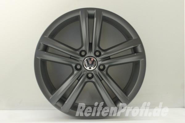 Original VW New Beetle 5C 561601025C 18 Zoll Felgen Satz 618-A4