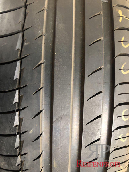 Michelin Latitude Sport 235/55 R19 101W AO Sommerreifen DOT 11 DEMO SR31