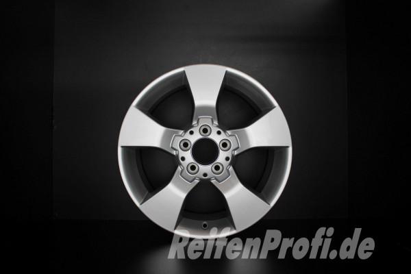 Original Mercedes C-Klasse W204 Einzelfelge A2044013102 17 Zoll PE278 380-B