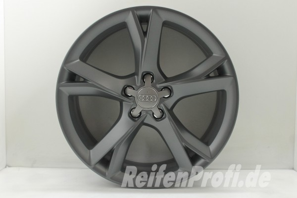 Original Audi A7 4GA S7 4G8 S line 4G8601025AK Felgen Satz 19 Zoll TM 865-B2