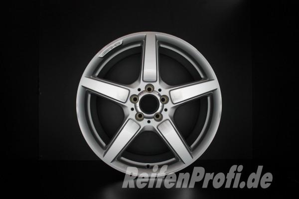 Original Mercedes AMG CLS-Klasse W218 A2184011702 Einzelfelge 19 Zoll PE424 1334-B