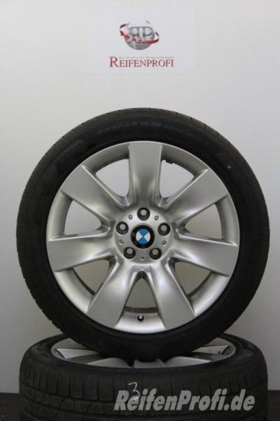 Original BMW 7er F01 F02 F04 5er F07 19 Zoll Winterräder 6775390 Styling 251 452-D