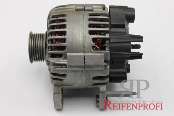 Original VW OEM 03C903023B Lichtmaschine Generator Valeo Audi Skoda w.NEU