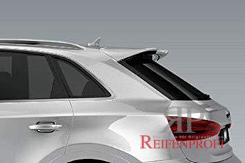 ABT Heckspoiler Audi Q3 2012>, Q3 PA 2015> - 8U0817140 NEU 361-B