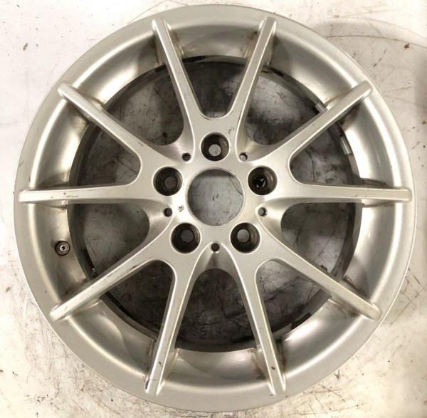 Original BMW 1er E81 E82 E87 E88 6775624-13 Styling 178 Einzelfelge 17 Zoll N216 387-A