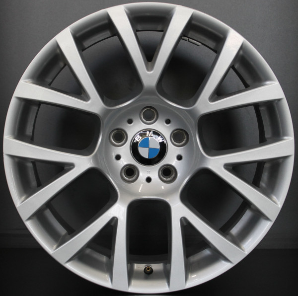 BMW 6er F06 F12 F13 19 Zoll Felgen Satz 6775992 Styling 238 OE 7er S