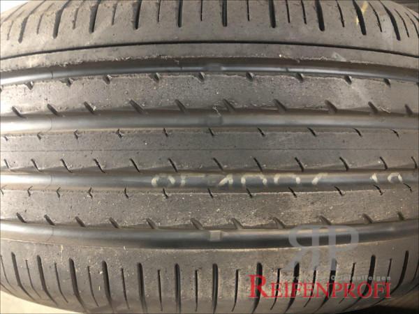 Yokohama Advan Sport V105 245/50 R18 100W MO Sommerreifen DOT 13 7,5mm* RR33-B